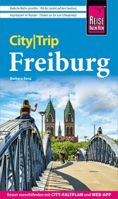 Reise Know-How CityTrip Freiburg