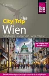 Reise Know-How Reiseführer Wien (CityTrip PLUS) Reiseführer mit Faltplan und kostenloser Web-App