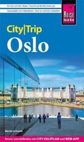 Reise Know-How CityTrip Oslo Reiseführer