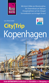 Reise Know-How CityTrip Kopenhagen