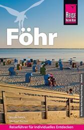 Reise Know-How Reiseführer Föhr