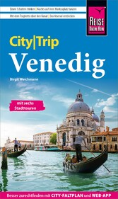 Reise Know-How CityTrip Venedig