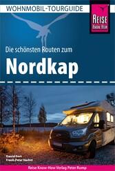 Reise Know-How Wohnmobil-Tourguide Nordkap Die schönsten Routen durch Norwegen, Schweden und Finnland