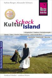 Reise Know-How KulturSchock Island Alltagskultur, Traditionen, Verhaltensregeln, ...