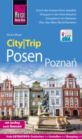 Reise Know-How CityTrip Posen / Pozna?