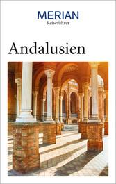 MERIAN Reiseführer Andalusien MERIAN Reiseführer