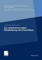 Zur interkommunalen Handhabung des Zinsrisikos