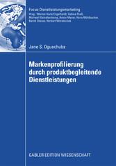 Markenprofilierung durch produktbegleitende Dienstleistungen
