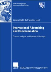 International Advertising and Communication Current Insights and Empirical Findings
