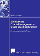Strategisches Ersatzteilmanagement in Closed-Loop Supply Chains Ein systemdynamischer Ansatz