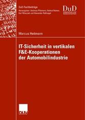 &E-Kooperationen der Automobilindustrie