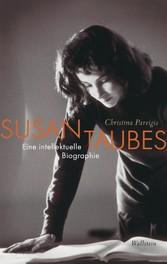 Susan Taubes Eine intellektuelle Biographie