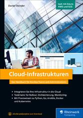 Cloud-Infrastrukturen Das Handbuch für DevOps-Teams und Administratoren