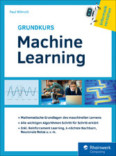 Grundkurs Machine Learning