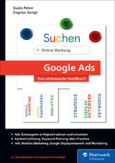 Google Ads Das umfassende Handbuch