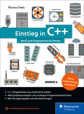 Einstieg in C++ Ideal zum Programmieren lernen