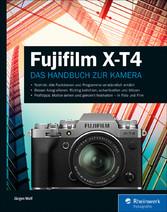 Fujifilm X-T4 Das Handbuch zur Kamera