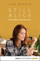 Still Alice Mein Leben ohne Gestern
