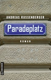 Paradeplatz Roman