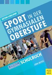 Sport in der gymnasialen Oberstufe Schulbuch