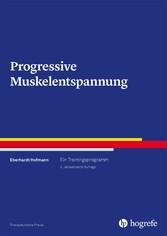 Progressive Muskelentspannung Ein Trainingsprogramm