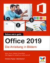 Office 2019 Die Anleitung in Bildern