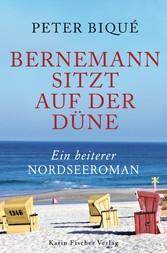 Bernemann sitzt auf der Düne Ein heiterer Nordseeroman