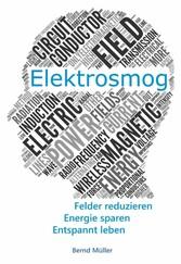 Elektrosmog Felder reduzieren, Energie sparen, Entspannt leben