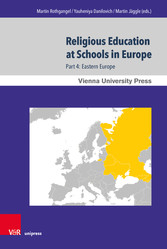 Religious Education at Schools in Europe Part 4: Eastern Europe