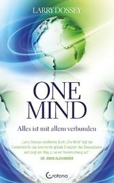 One Mind - Alles ist mit allem verbunden