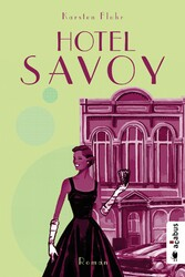 Hotel Savoy Roman