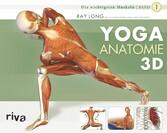 Yoga-Anatomie 3D Band 1: Die wichtigsten Muskeln