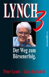 Lynch III Der Weg zum Börsenerfolg