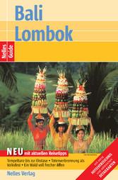 Nelles Guide Reiseführer Bali - Lombok