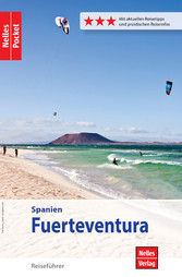 Nelles Pocket Reiseführer Fuerteventura