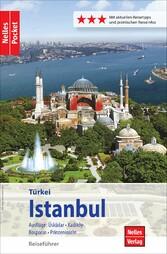 Nelles Pocket Reiseführer Istanbul Ausflüge: Üsküdar, Kadiköy, Bosporus, Prinzeninseln