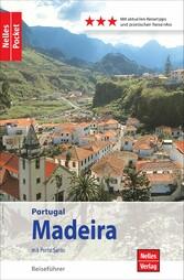 Nelles Pocket Reiseführer Madeira Mit Porto Santo
