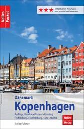 Nelles Pocket Reiseführer Kopenhagen Ausflüge: Roskilde, Øresund, Kronborg, Fredensborg, Frederiksborg, Lund, Malmö