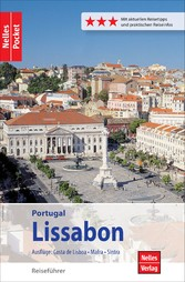 Nelles Pocket Reiseführer Lissabon Ausflüge: Costa de Lisboa, Mafra, Sintra