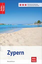 Nelles Pocket Reiseführer Zypern Ausflüge nach Nord-Zypern