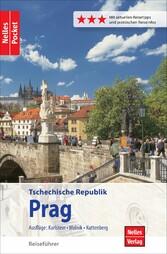 Nelles Pocket Reiseführer Prag Ausflüge: Karlstein, Melnik, Kuttenberg