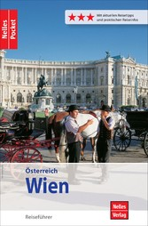 Nelles Pocket Reiseführer Wien