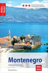 Nelles Pocket Reiseführer Montenegro Ausflug nach Dubrovnik