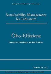 Öko-Effizienz Konzepte, Anwendungen und Best Practices