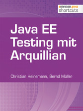 Java EE Testing mit Arquillian