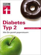 Diabetes Typ 2 Wie sie gezielt gegensteuern