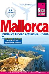 Mallorca Handbuch für den optimalen Urlaub