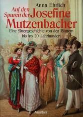 Mutzenbacher leseprobe josefine Josefine Mutzenbacher