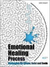 Emotional Healing Process. Neubeginn für Körper, Geist und Seele. Selbstheilung durch die Körper- und Chakrenlehre. Aussöhnung mit dem Inneren Kind und Unterbrechung der Ahnenlehre.