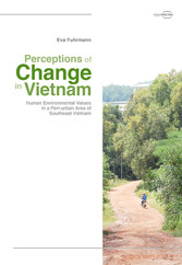 Perceptions of Change in Vietnam Human Environmental Values in a Peri-urban Area of Southeast Vietnam